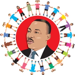 Martin Luther King Jr Day No School Early Learning Academy